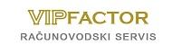 Računovodstvo VipFactor